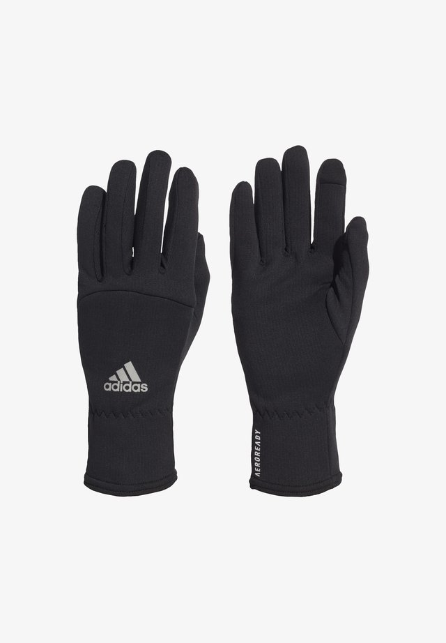 AEROREADY GLOVES - Handschoenen - black