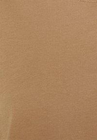 ARKET - Basic T-shirt - beige - 6