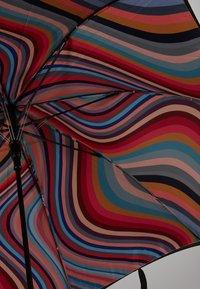 Paul Smith - WOMEN UMBRELLA SWIRL - Ombrello - multicolor - 2