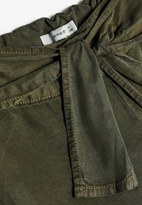Name it - Denim shorts - ivy green - 3