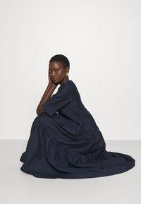 WEEKEND MaxMara - TEVERE - Maxi dress - blue - 4