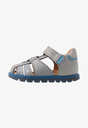 KEKO MEDIUM FIT - Baby shoes - light grey