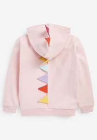Next - SOFT TOUCH - Zip-up hoodie - pink - 1