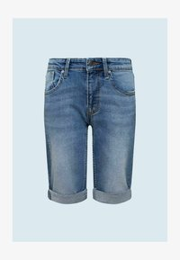 Pepe Jeans - Denim shorts - denim - 0
