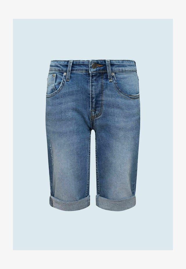 Jeans Shorts - denim