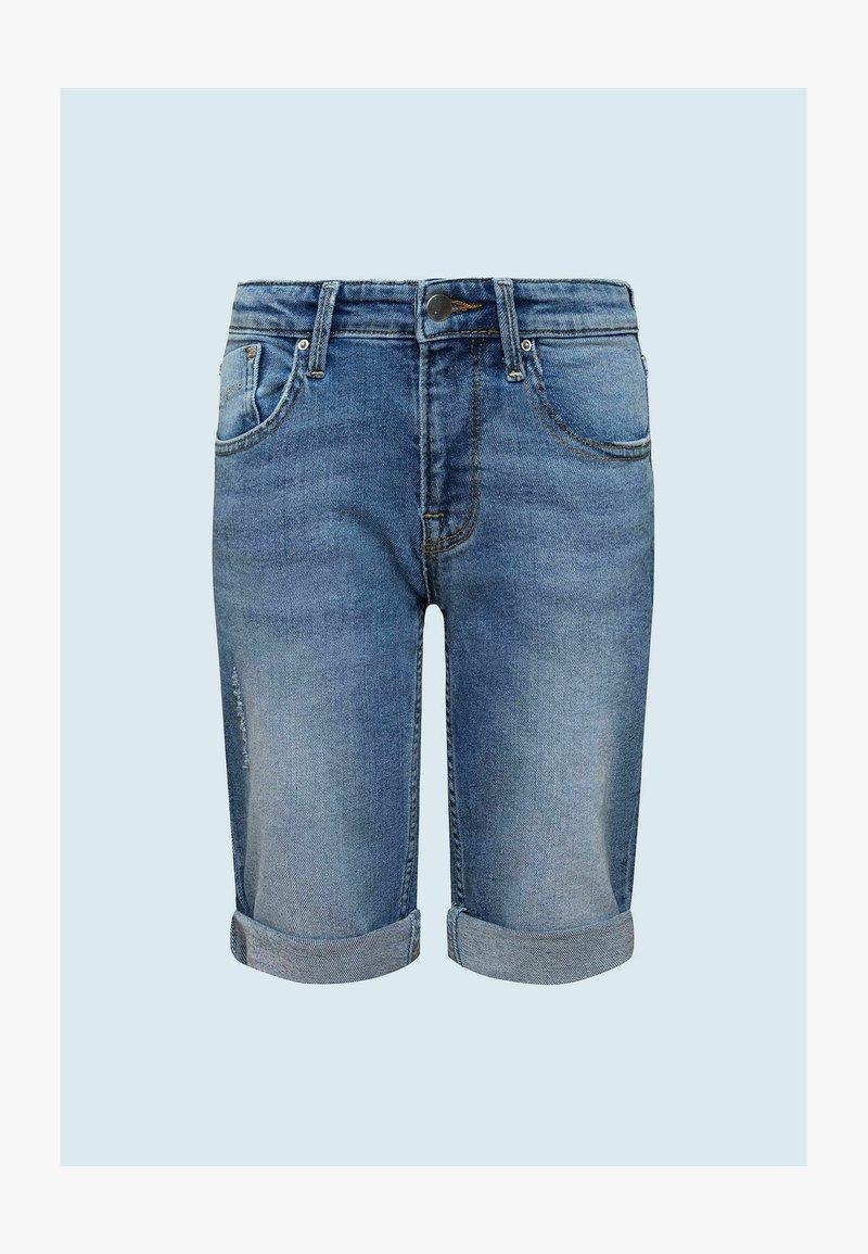 Pepe Jeans - Denim shorts - denim