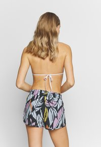 O'Neill - Bikini bottoms - green/pink/purple - 2