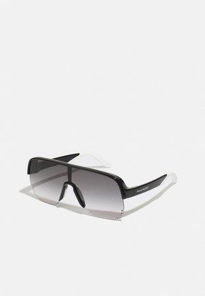 UNISEX - Aurinkolasit - black/grey
