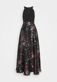 FACELIFT - Suknia balowa - schwarz/bunt