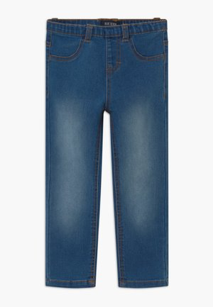 KIDS - Jeggings - blue denim