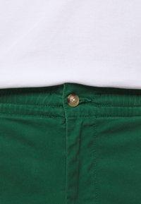 Polo Ralph Lauren - CLASSIC FIT PREPSTER - Shortsit - new forest - 4