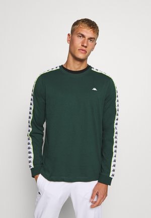 HAIMO LONGSLEEVE - Long sleeved top - ponderosa pine