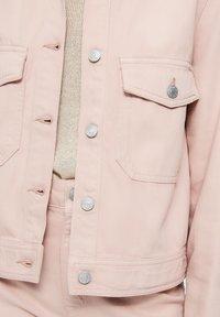 Selected Femme - Denim jacket - potpourri - 5