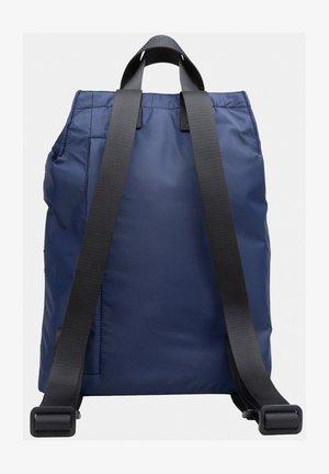 NOVA BAGS - Reppu - blau