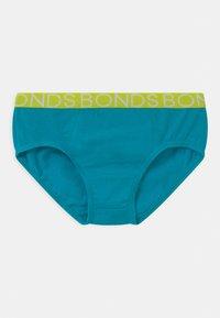 Bonds - 4 PACK  - Figi - multi-coloured - 2