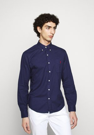 Overhemd - boathouse navy