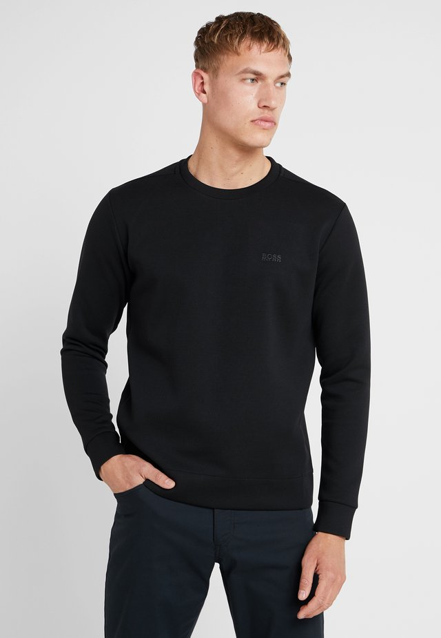 SALBO - Sweatshirt - black