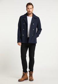 DreiMaster - Summer jacket - marine - 1
