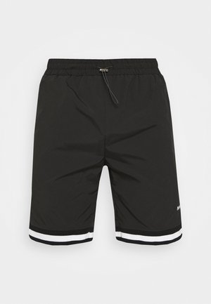 TAPED BASKETBALL - Short - black