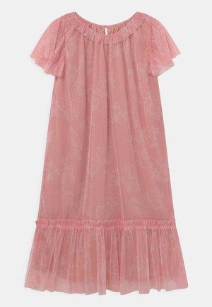 TRAPEZE  - Koktejlové šaty/ šaty na párty - pink shadow