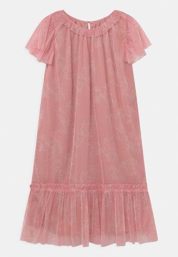 TRAPEZE  - Robe de soirée - pink shadow