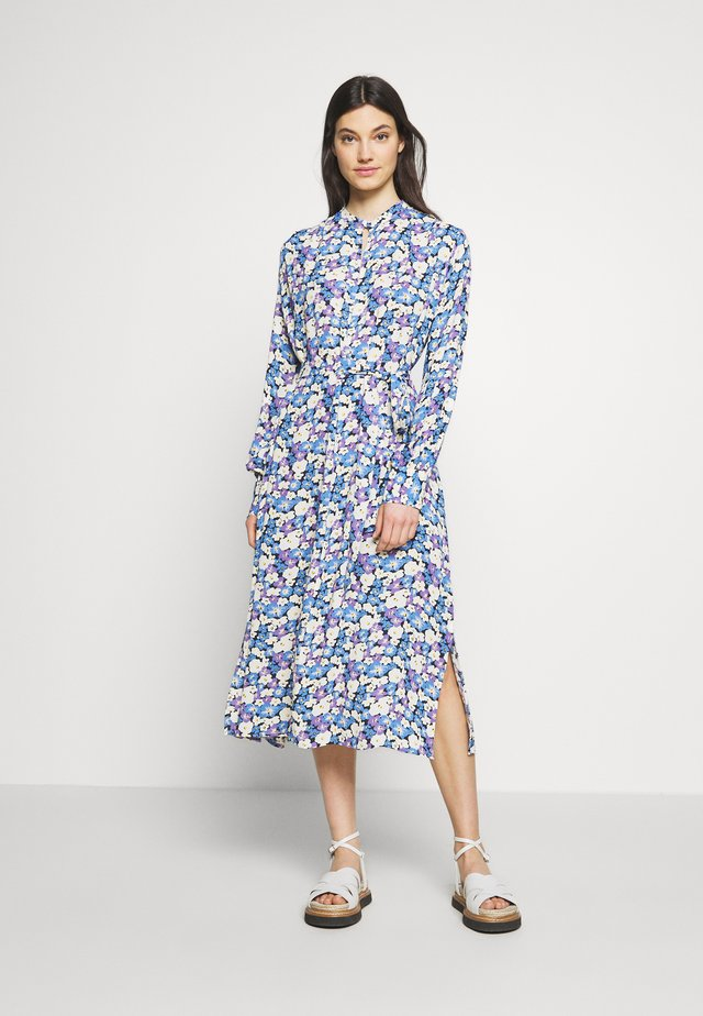 MARILLA - Day dress - chalk violet