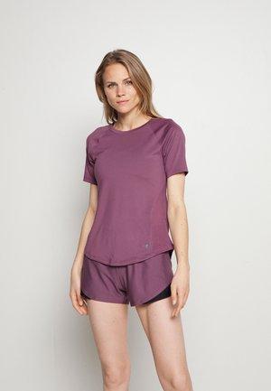 RUSH - T-shirt basic - purple