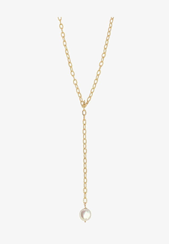AUDREY - Ketting - gold-coloured