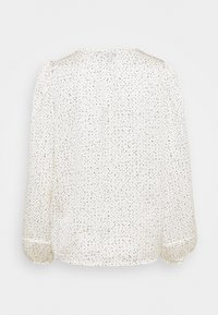 GAP - SPLIT BLOUSON - Blouse - white - 1