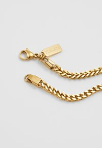 Nialaya - SQUARED CHAIN  - Collier - gold - 2