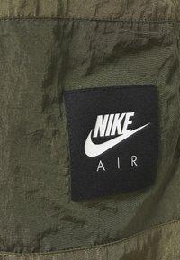 Nike Sportswear - Shorts - medium olive/khaki - 5
