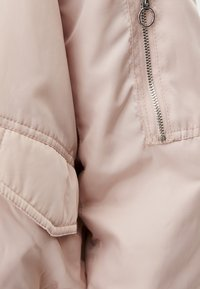 PULL&BEAR - Bomberjacks - pink - 4