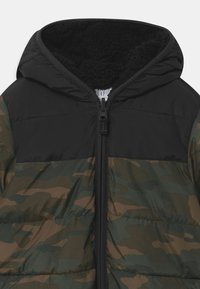 GAP - Winter jacket - olive brown - 3