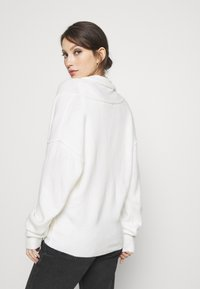 Free People - TOUCH THE SKY - Trui - ivory - 2