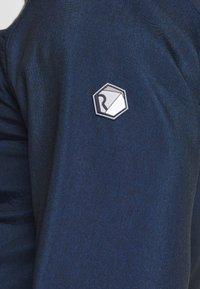 Regatta - CERA - Soft shell jacket - navy marl - 3