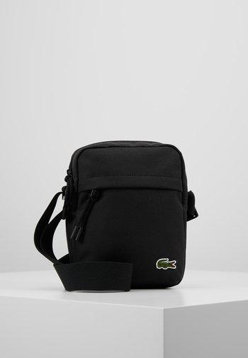 Taška na fotoaparát - black