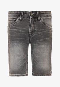 Pepe Jeans - CASHED  - Denim shorts - denim - 0