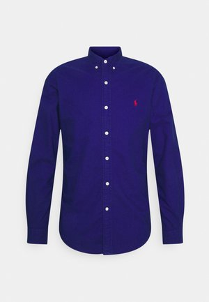 SLIM FIT OXFORD SHIRT - Koszula - sporting royal