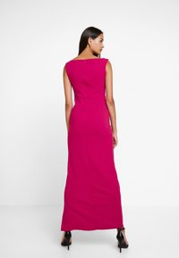 Sista Glam - CHROME - Occasion wear - pink - 3