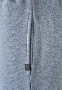 Cotton On Body - LIFESTYLE GYM TRACK PANTS - Tracksuit bottoms - blue jay - 2