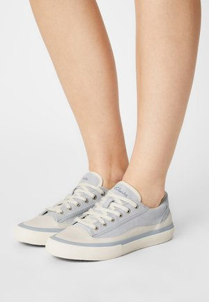ACELEY LACE - Trainers - pale blue