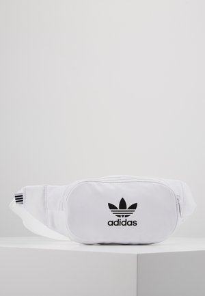 ESSENTIAL CBODY - Bæltetasker - white