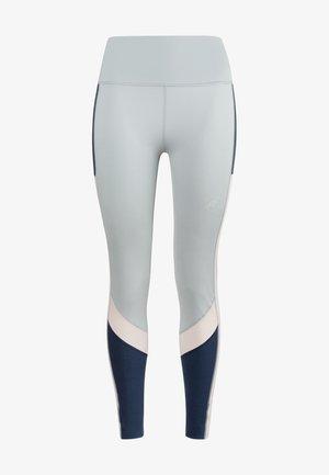 VELLA - Collant - grey, dark blue
