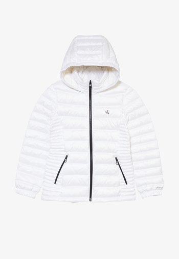 FITTED LIGHT JACKET
