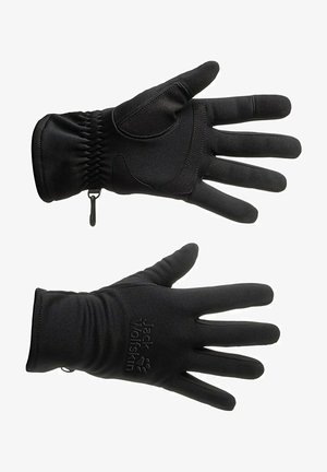 DYNAMIC - Gloves - black