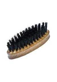 The Bluebeards Revenge - TRAVEL BEARD BRUSH - Shaving brush - - - 1