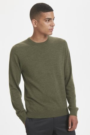 MARGRATE - Sweter - green