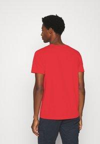 GANT - THE ORIGINAL - T-shirt - bas - fiery red - 2