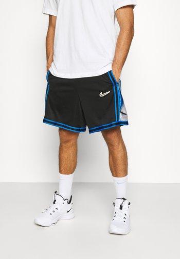 DRY DNA SHORT - Sports shorts - black