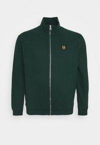 Belstaff - ZIP THROUGH - Zip-up hoodie - pine - 0